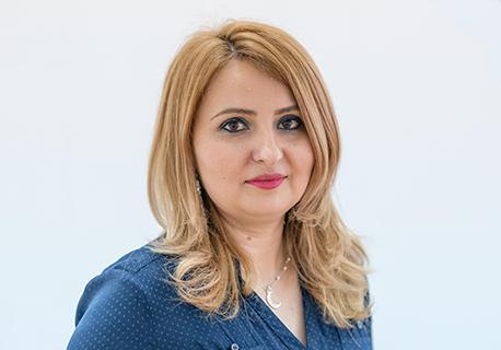 Alina Trandafir