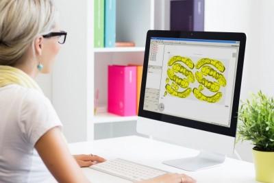 Imprimantă 3D ASIGA PRO 4K