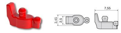 Uni-Box Castable 156CCU