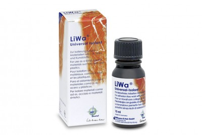 LIWA UNIVERSAL ISOLANT 10 ml