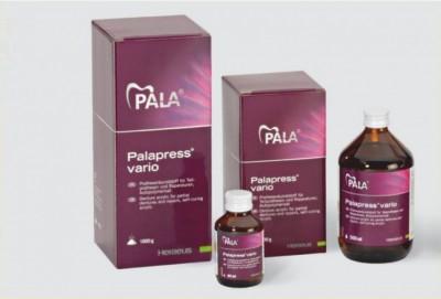 Palapress Vario Pulbere 1000g
