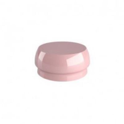 RETENTIVE CAPS - Pink 140CER