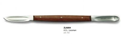 Spatula pentru ceara 17.5 cm - ZLA004