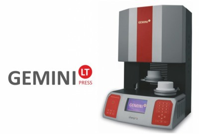 Gemini LT Press