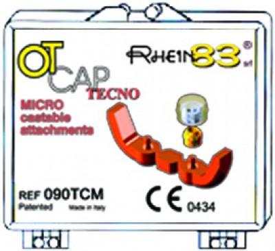 OT CAP TECNO TITAN MICRO 090TCM