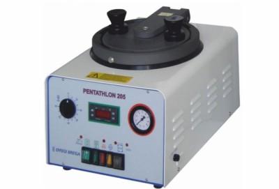 Pentathlon 205