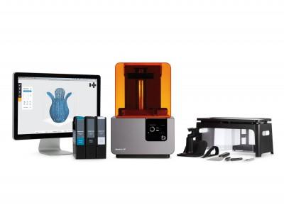 Imprimanta 3D FORMLABS