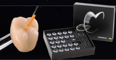 Set Stains Universal Pudra