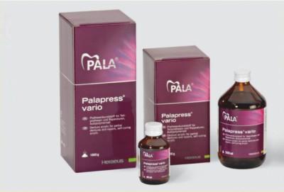 Palapress Vario Lichid 500ml