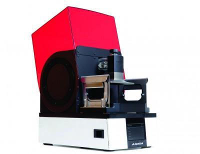 Asiga MAX LCD