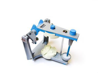 Articulator Arcon Quick Master Lab A25M - Fag Dentaire